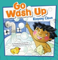 Go Wash Up