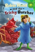 Robin Hood and the Tricky Butcher