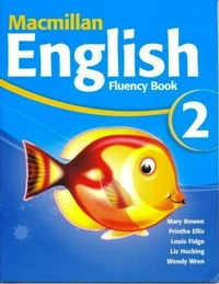 Macmillan English 2 Fluency Book