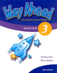 Way Ahead 3 Teacher's Book Revised