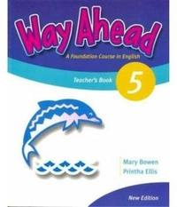 Way Ahead 5 Teacher's Book Revised