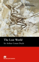 Macmillan Readers Lost World The Element