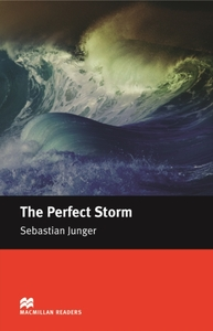 Macmillan Readers Perfect Storm The Inte