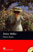 Daisy Miller - Book and Audio CD Pack -