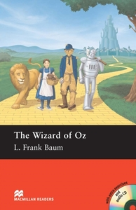 The Wizard of Oz - Book and Audio CD