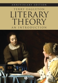 Literary Theory - an Introduction 2E Rev