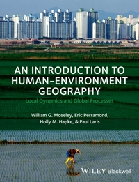 An Introduction to Human-Environment Geo