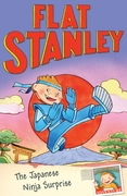 Jeff Brown's Flat Stanley: The Japanese
