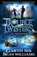 TROUBLETWISTERS 2 THE MONSTER