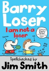 BARRY LOSER I AM NOT A LOSER 1