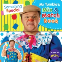 Mr Tumble's Mix and Match