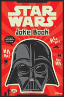 Star Wars: Joke Book