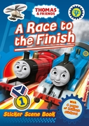 Thomas and Friends: A Race to the Finish