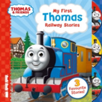 Thomas & Friends: My First Thomas Railwa