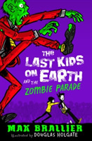 The Last Kids on Earth and the Zombie Pa