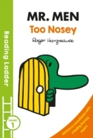 Mr Men: Too Nosey
