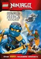 LEGO (R) Ninjago: Ready Steady Stick! Ac