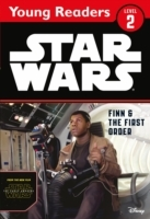 Star Wars The Force Awakens: Finn & The