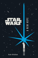 Star Wars: A New Hope Junior Novel