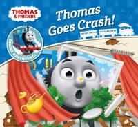 Thomas & Friends: Thomas Goes Crash