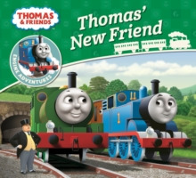 Thomas & Friends: Thomas' New Friend