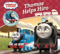 Thomas & Friends: Thomas Helps Hiro