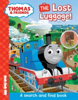Thomas & Friends: The Lost Luggage (A se