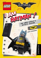 THE LEGO (R) BATMAN MOVIE: I Am Batman!