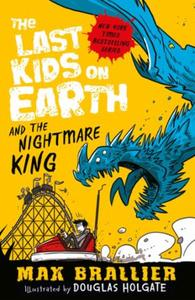 The Last Kids on Earth and the Nightmare