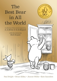 Winnie the Pooh: The Best Bear in all th