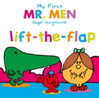 My First Mr Men Lift-the-Flap