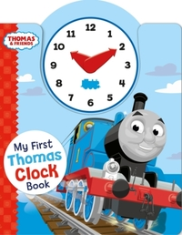 Thomas & Friends: My First Thomas Clock