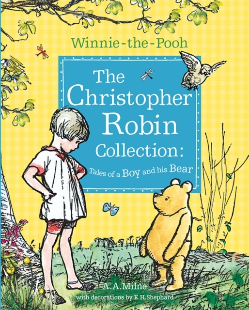 Winnie-the-Pooh: The Christopher Robin C