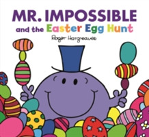 Mr Impossible and the Easter Egg Hunt (L