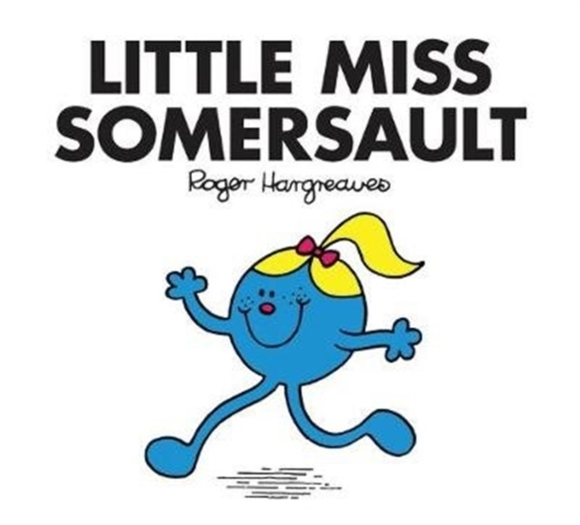 Little Miss Somersault