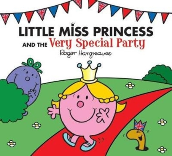Little Miss Princess and the Very Specia