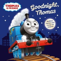 Thomas & Friends: Goodnight Thomas