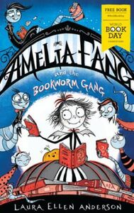 Amelia Fang and the Bookworm Gang - Worl
