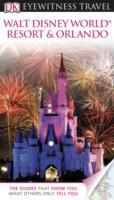 DK Eyewitness Travel Guide: Walt Disney