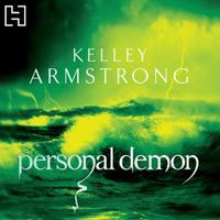 Personal Demon: Book 8 in the Women of the Otherworld Se