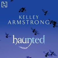 Haunted: Book 5 in the Women of the Otherworld Se