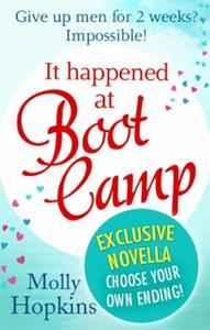 It Happened at Boot Camp: Exclusive Nove