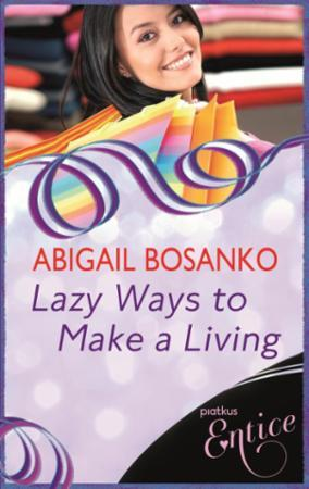 Bilde av Lazy Ways To Make A Living