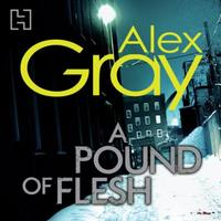A Pound Of Flesh: Book 9 in the Sunday Times bestselling d