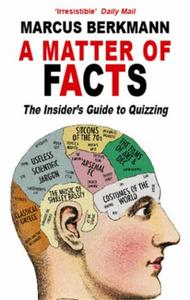 A Matter Of Facts: The Insider's Guide T