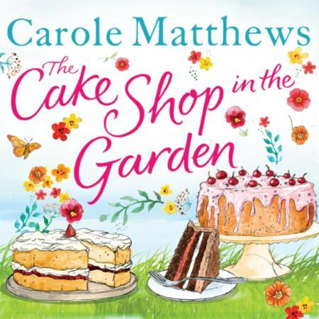 The Cake Shop in the Garden
