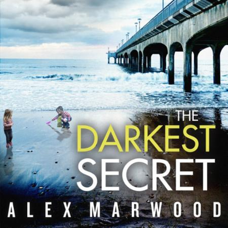 "Bilde av The Darkest Secret: An Utterly Compelling Thriller You Won""t'"