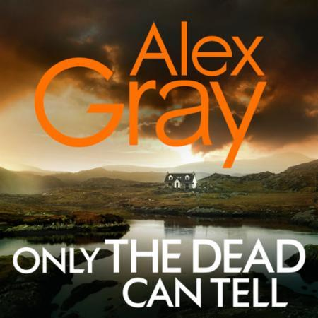 Bilde av Only The Dead Can Tell: Book 15 In The Sunday Times Bestselling