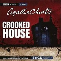 CROOKED HOUSE CD