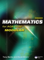 Higher Mathematics for AQA GCSE (Modular